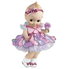 Limited Edition 100th Anniversary Kewpie Doll