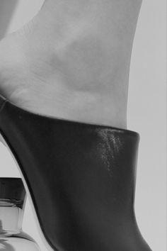 Mules Shoes, Heeled Mules, Dion Lee, Eugenia Kim, Rag And Bone, Pumps, Heels, Proenza Schouler, Art Direction