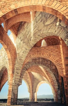 Chapel in Zacatecas | Pedro Lechuga A chapel design