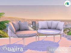 This piece is a must have on your patios Found in TSR Category 'Sims 4 Living Chairs' Resource Furniture, Sims 4 Cc Furniture, Sofa Furniture, Living Room Furniture, Outdoor Furniture Sets, Outdoor Chairs, The Sims, Sims Cc, Muebles Sims 4 Cc
