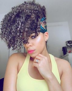 61 Finger Coils Hairstyles: A Guide To Wonerland - Hair Styles - Hair Style Ideas New Natural Hairstyles, Bob Hairstyles With Bangs, Natural Hair Styles, Short Hair Styles, Finger Coils Natural Hair, Coiling Natural Hair, Black Wedding Hairstyles, Black Women Hairstyles, Bantu Knot Styles