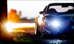 Mazda FD RX-7 by VisualEchos, via Flickr