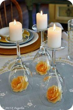 5 ideas para decorar tu mesa en Noche Vieja | Aprender manualidades es facilisimo.com