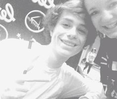 I met him 5 times and I have yet to get a good picture but he's so cute. Jack Dail, Cool Pictures