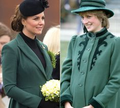 princess diana style | There was speculation that she might call upon the Catherine Walker ...