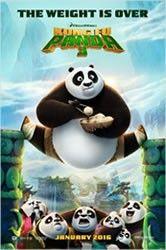 Assistir Kung Fu Panda 3 – Dublado Online