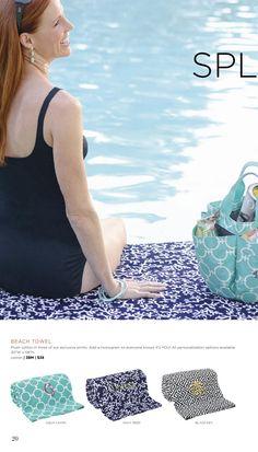 ISSUU - Spring & Summer 2014 Stylebook by Initials, Inc.
