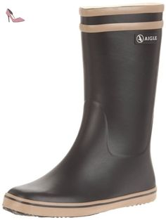 Sembley Mtd, Chaussures Multisport Outdoor homme, Marron, 39 EUAigle