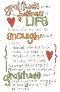 Live to the fullest