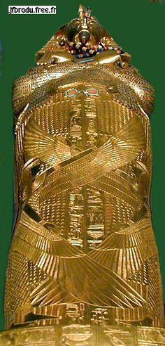 L'Egypte antique