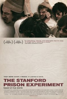 The Stanford Prison Experiment 2015 Watch HD Movie Free Online
