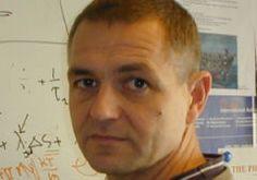 Prof. Henrik Svensmark, Universidade Técnica de Copenhague, Dinamarca: