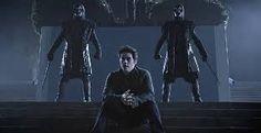 Teen Wolf - Genç Kurt 3. Sezon izle