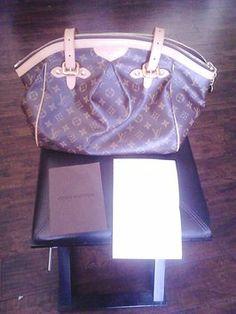 Louis Vuitton Tivoli Gm Bag - Satchel $1,392