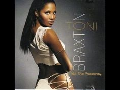Toni Braxton — Hit The Freeway (Extended Mix) (Ft. Loon) (2002)