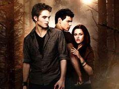 New Moon - Edward Jacob & Bella