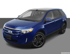 Cool Ford: 2013 Ford Edge SEL SUV...  SUV Check more at http://24car.top/2017/2017/07/16/ford-2013-ford-edge-sel-suv-suv/
