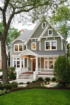 Architectural Designs Magazine: Thousands of house plans, over 130 Overall, our most popular style, a country house embraces a front porch or a wrap-around porch and is. Description from http://pinterest.com. I searched for this on bing.com/images