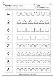 Afbeeldingsresultaat voor cijfers en letters werkboekje groep 2