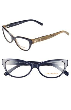 1dec3763f8 Tory Burch 51mm Cat Eye Optical Glasses available at  Nordstrom Optical  Glasses
