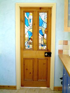 Carol Arnold stained glass windows and designs - bristol, somerset - request(
