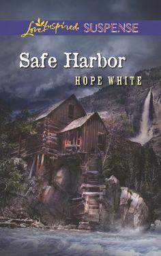 Safe Harbor (Love Inspired Suspense) by Hope White https://www.amazon.com/dp/B00B0A6ZIU/ref=cm_sw_r_pi_dp_5zpyxbE7D4HHF