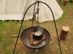 Useful when there is a fire ban. Where do I get this?