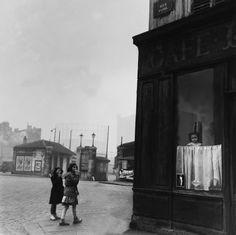 Photographs by Robert Doisneau