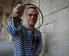 FORT BOYARD. FRANCE. - BY JAN WILLEM VAN HOFWEGEN http://www.worldwidephotoweb.com