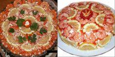 15 невероятно вкусных салатов для праздничного стола - Простые рецепты Овкусе.ру