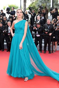 Cannes Fashion 2016 - Best Red Carpet Photos From Cannes Film Festival 2016