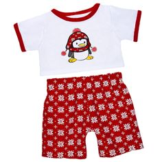 Penguin PJs 2 pc.