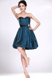 Nouvelle robe de demoiselle chérie Décolleté