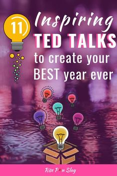 I hope these inspiring Ted Talks encourage you in dealing with adversity, push you out of your comfort zone, and dare you to create a more meaningful life. Adversity Quotes, Overcoming Adversity, Inspirational Ted Talks, Inspirational Videos, Motivate Yourself, Create Yourself, Out Of Comfort Zone, Motivational Speeches, Meaningful Life