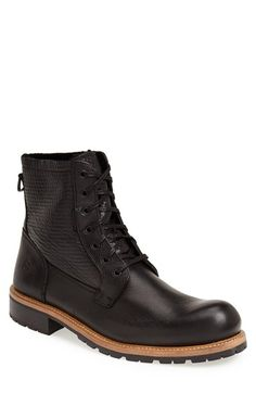 Andrew Marc Mens Boot @Nordstrom