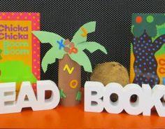 Chica Chica Boom Boom books and ideas