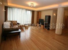 Apartment for sell in Riga, Riga center, 118 m2, 475000.00 EUR