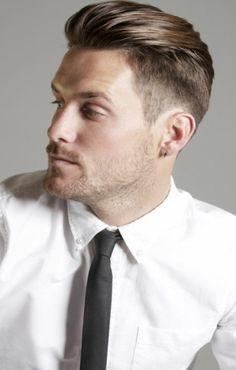 coiffure homme tendance 2017/2017 - le chignon masculin pour cheveux longs Plus