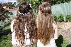 loving the long hair.