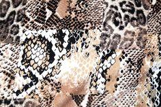 NB16 8145-058 Tricot patch dierenprint zwart/grijs/camel Animal Print Rug, Tops, Women, Fashion, Tricot, Moda, Fashion Styles, Shell Tops, Fashion Illustrations