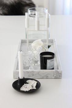 Carrara Marmor in der Dekoration - Neu dekoration stile Carrara marble in the decoration