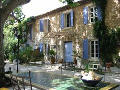 10 Idees De Chambres D Hotes De Luxe En Provence Chambre D Hote Maison D Hotes Provence