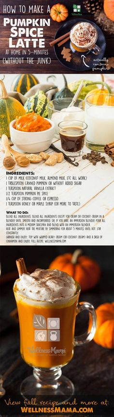 how-to-make-a-pumpkin-spice-latte-at-home-infographic