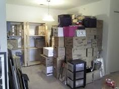 Moving Checklist and Planner - How to prepare for a move