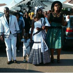 Xhosa Attire, African Attire, African Wear, African Women, African Dress, African Style, African Traditional Wedding Dress, African Fashion Traditional, Traditional Outfits