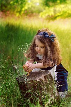 """Волшебный лес - Фотосъемка в рамках фото проекта """"Волшебный лес"""""""