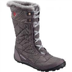 78.29$  Watch here - http://vijse.justgood.pw/vig/item.php?t=l75i105339 - Columbia Women Minx Mid II Omni Heat Winter Boots - SHALE 78.29$