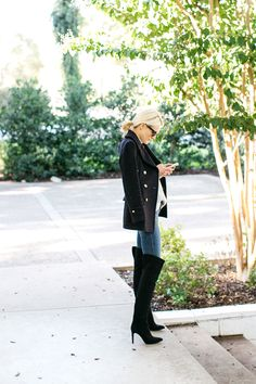 the best boots on sale right now // luella & june