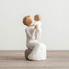 Grandmother - Willow Tree Figurine