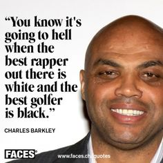 Charles Barkley quote
